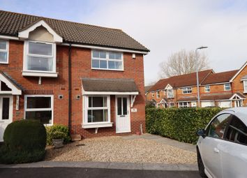 Thumbnail 2 bed property to rent in Stag Way, Glastonbury