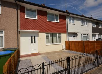 Thumbnail 3 bed terraced house for sale in Chalcombe Road, Abbey Wood, London