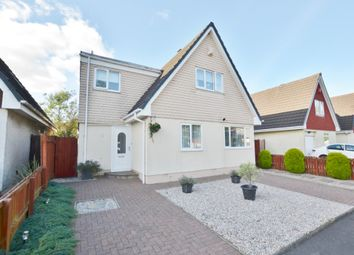 Thumbnail 4 bedroom detached house for sale in Hoylake Square, Kilwinning, North Ayrshire