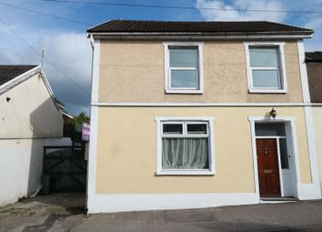 Thumbnail 3 bed semi-detached house for sale in Monk Street, Aberdare