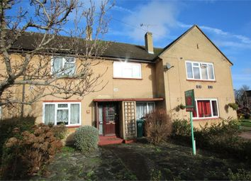 Thumbnail 3 bedroom terraced house for sale in Frobisher Crescent, Stanwell, Surrey