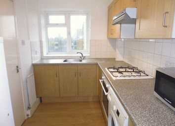 Thumbnail 2 bed flat to rent in Crownstone Road, Brixton Hill, Streatham Hill, London