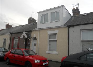 Thumbnail 3 bedroom terraced house to rent in Rosedale Street, Sunderland
