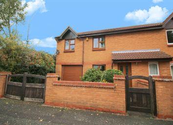 Thumbnail 3 bed semi-detached house for sale in Clover Fields, Calverton, Nottingham