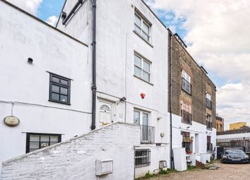 Thumbnail 2 bed town house for sale in Regal Row, London