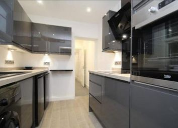 Thumbnail 4 bed terraced house to rent in Corporation Road, Gillingham, Medway