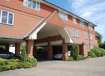 Thumbnail 2 bed flat to rent in Millgate Court, Guildford Road, Farnham