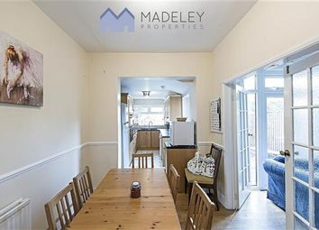 Thumbnail 6 bed property to rent in Mervyn Road, London
