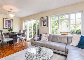 Thumbnail 4 bed terraced house for sale in Westbury Road, New Malden