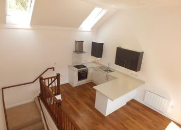 Thumbnail 1 bed terraced house to rent in Lakesmere Close, Kidlington