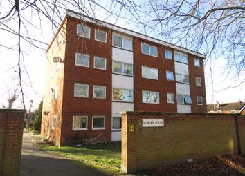 Thumbnail 1 bedroom flat for sale in Chevallier Street, Ipswich