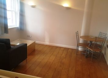 Thumbnail 1 bed flat to rent in Shudehill, Manchester