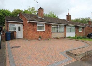 Thumbnail 3 bed semi-detached bungalow to rent in Burton Bank Lane, Stafford