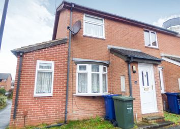 Thumbnail 1 bed semi-detached house for sale in Windmill Court, Newcastle Upon Tyne