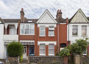 Thumbnail 3 bed maisonette to rent in Sirdar Road, Wood Green