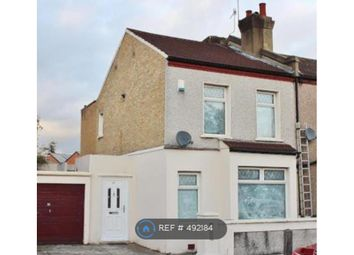 Thumbnail 4 bed end terrace house to rent in Kings Highway, Plumstead