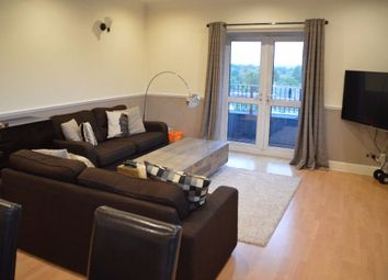 Thumbnail 2 bed flat to rent in Church Road, Stanmore