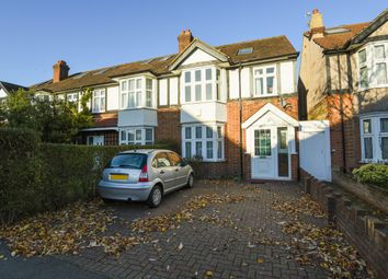 Thumbnail 5 bed property for sale in Kenley Road, Wimbledon
