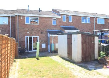 Thumbnail 3 bed terraced house to rent in Burnbush Close, Avon BS148Lq