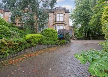 1 bed flat for sale in Beaconsfield Road, Kelvinside, Glasgow G12