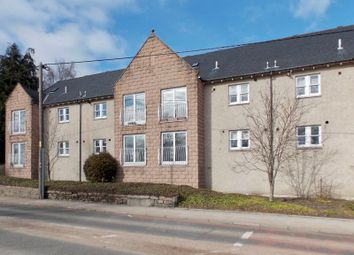 Thumbnail 2 bed flat for sale in Station Court, Banchory