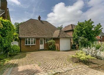 Hillside, Banstead SM7. 3 bed detached house for sale