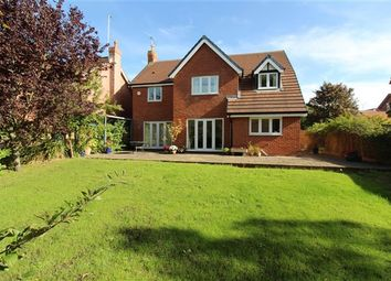 Thumbnail 5 bed property for sale in Farriers Way, Poulton Le Fylde