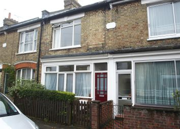 Hamilton Road, East Finchley, London N2. 3 bed terraced house