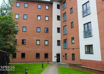 Thumbnail 2 bed flat for sale in Lumen Court, Preston, Lancashire
