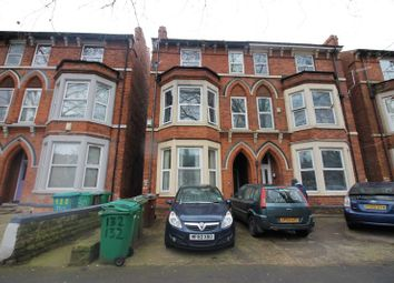 Thumbnail 2 bed flat to rent in Gregory Boulevard, Nottingham
