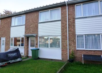 Thumbnail 2 bedroom terraced house to rent in Timberleys, Littlehampton