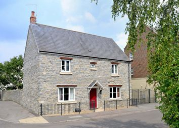 Thumbnail 4 bedroom property for sale in 10 Gower Road, Shafesbury, Dorset