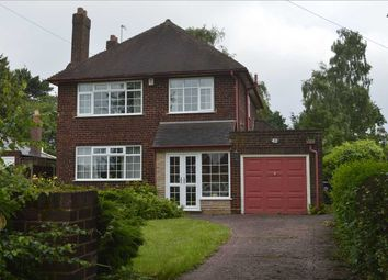 Thumbnail 3 bed detached house for sale in Broad Lane North, Willenhall, Willenhall