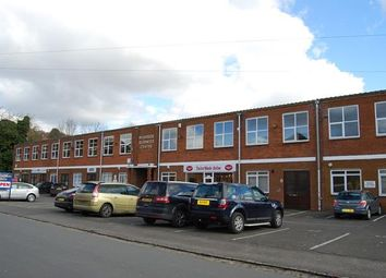 Thumbnail Office to let in Unit 29 Riverside Business Centre, Victoria Street, High Wycombe, Buckinghamshire
