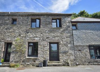 Thumbnail 2 bed terraced house to rent in Chapel Amble, Wadebridge