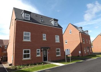 Thumbnail 4 bedroom detached house for sale in Bells Yard, Horncastle, Lincs