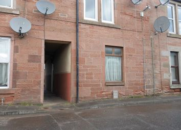 Thumbnail 1 bed flat for sale in 11 Morn Street, Alyth