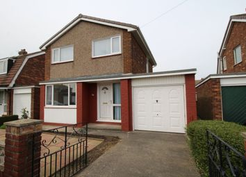 Thumbnail 3 bed detached house to rent in Colwell Road, Ashington