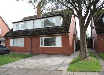 2 bed semi-detached house for sale in Coronation Road, Radcliffe, Manchester M26