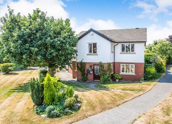 Thumbnail 4 bed detached house for sale in Brambling Drive, Westhoughton, Bolton, Greater Manchester