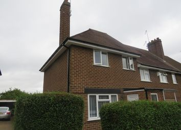 Thumbnail 2 bed property to rent in Windyridge, Kingsthorpe, Northampton