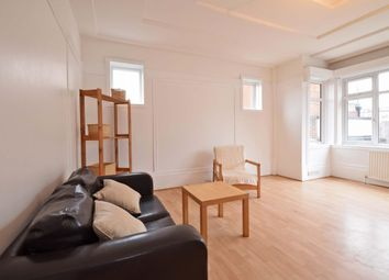 Thumbnail 1 bed flat to rent in Clarence Avenue, London