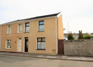 Thumbnail 3 bed semi-detached house for sale in Elizabeth Street, Llanelli