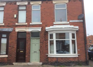 2 bed end terrace house for sale in Lumley Street, Loftus, Saltburn-By-The-Sea TS13