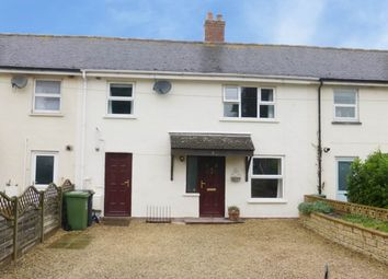 Thumbnail 3 bed terraced house for sale in Church View, Kingstone, Hereford