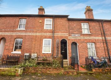 Thumbnail 3 bedroom terraced house to rent in Kennet Side, Reading, Berkshire