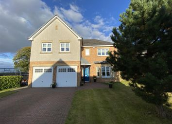 Thumbnail 5 bed detached house for sale in Red Deer Walk, Cambuslang, Glasgow