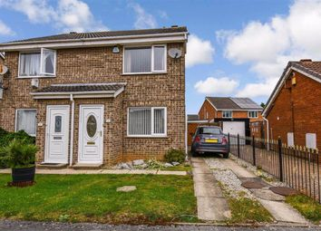 2 bed semi-detached house for sale in Cloverbank View, Beverley High Road, Hull HU6