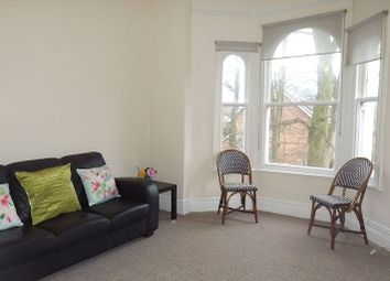 Thumbnail 1 bedroom flat to rent in Stanley Road, Whalley Range, Manchester