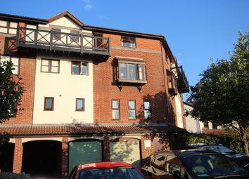 Thumbnail 1 bedroom maisonette for sale in Armory Lane, Portsmouth